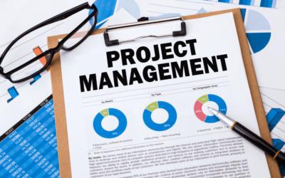 Gestão de projetos: definição e fases