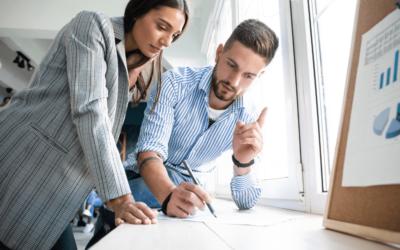 Controle na gestão de projetos: descubra como fazer